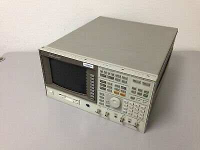 Agilent 89441a Vector Network Analyzer