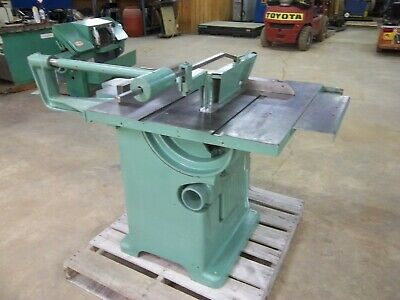 Oliver 232-d Table Saw Nice
