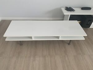 Ikea TV Unit (with coffee table)