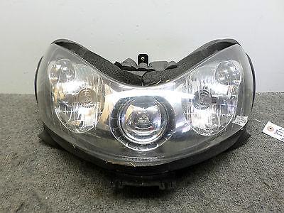 2010 Polaris RMK 800 Dragon #2 Headlight