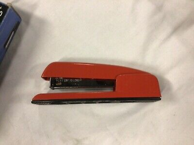 Excuse Me I Believe You Have My Stapler Swingline 747 Red Stapler