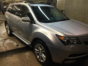2011 Acura MDX. One owner