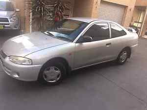 Clean lancer in the area for sale. Blacktown Blacktown Area Preview