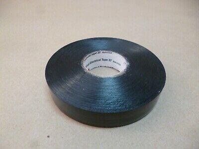 4pc Mil-spec M24391-02 3m Vinyl Electrical Insulation Tape 34 X 36yd Tape 37