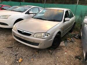 WRECKING 1998 BMW 323 FOR PARTS Willawong Brisbane South West Preview