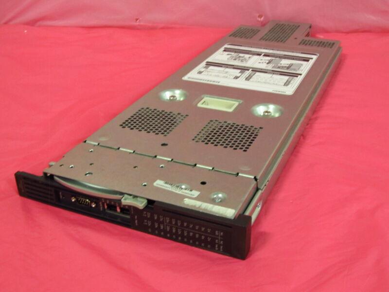 261502-001 Compaq 251722-001 Hp Compaq Gbe Interconnect Switch (port Aggregator)