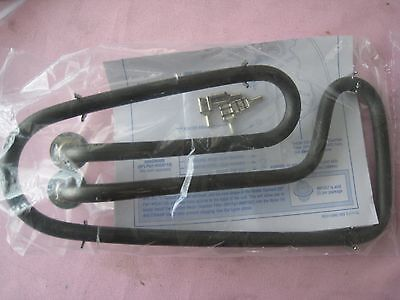 New Heater Element Ass For Autoclaves Sterilizers Midmark M77 Rpi Rch118