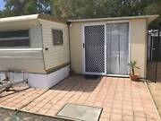 On-site Caravan with Hard Annex Paisley Loxton Waikerie Preview