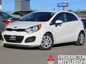 2014 Kia Rio LX+ REDUCED | HEATED SEATS | ONLY $34/WK TAX INC...