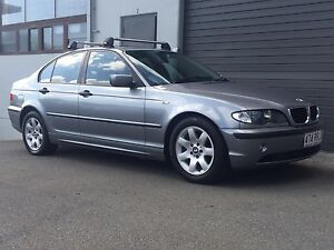 2004 BMW 318i from only $30/week *** PRICE DROPPED !! *** Ashmore Gold Coast City Preview