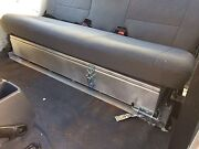 Landcruiser custom Alloy draw slide box Bayswater Bayswater Area Preview