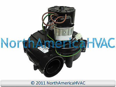 York Coleman Luxaire Furnace Fatigue Inducer Motor 324-25960-000 S1-32425960000