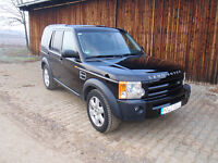 Land Rover Discovery TD V6 Aut. HSE