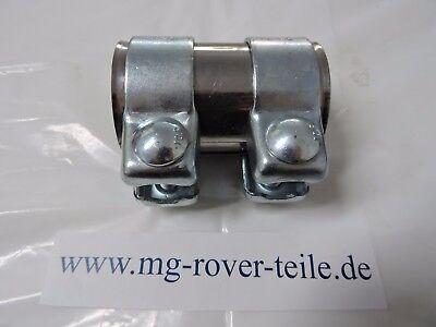 Fischer Automotive Rohrverbinder für Abgasanlage 114-852