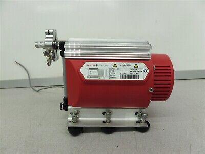 Pfeiffer Vacuum Mvp 020-3dc Dry Vacuum Pump