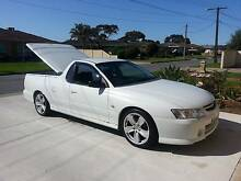 2002 Holden VY Commodore Ute Kidman Park Charles Sturt Area Preview
