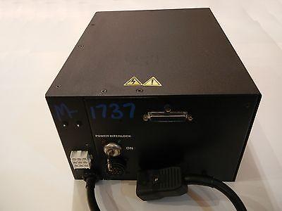 Jds Uniphase Argon Laser Power Supply 2114-004vlckdk