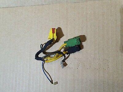 FORD FIESTA MK5 02-08 Steering Wheel Airbag Wiring Loom