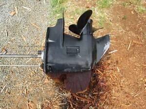 Mercury Mariner 18hp 20hp 25 HP Outboard Lower leg gearcase 2.25: