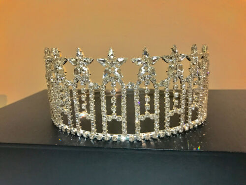 Miss USA State Crown (Miss Universe)