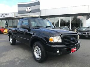 2009 Ford Ranger Sport 2WD **CLEAN TRUCK**