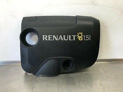 RENAULT CLIO MK3 07-12 1.5DCI ENGINE COVER 8200383342