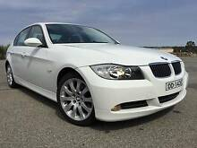 2006 BMW 323i Sedan - 3Yr Warranty Pooraka Salisbury Area Preview