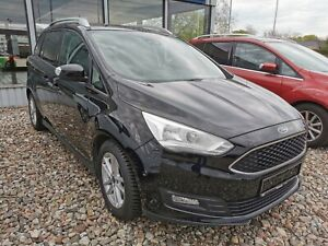 Ford Grand  C-Max 1.5 EcoBoost Cool&Connect