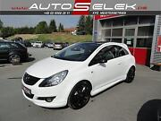 Opel Corsa D*Limited Edition*Sport*