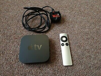 Apple TV (3rd Generation) HD Media Streamer