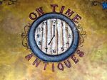 On Time Antiques