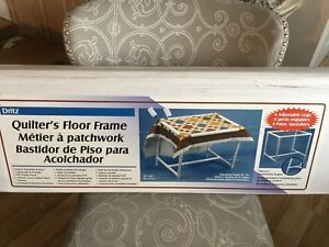 Quilters frame