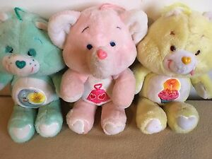 Vintage care bears Kingston Kingston Area image 1