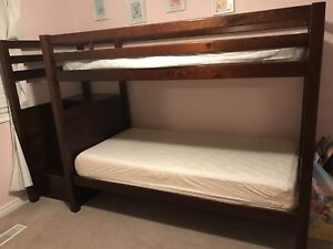 Bunk Bed Buy Or Sell Beds Mattresses In Toronto Gta Kijiji