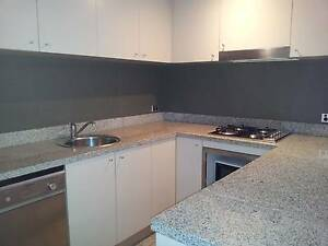 unfurnished 1 bedroom + spacious study+ car space..... St Leonards Willoughby Area Preview