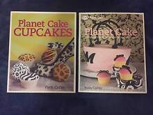 Planet Cake Books Revesby Heights Bankstown Area Preview