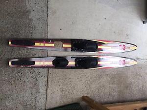 Water ski's - Hydroslide Gilmore Tuggeranong Preview