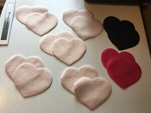 Bamboobies - High Quality, Washable Bamboo Breast Pads