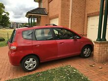 2002 Honda Jazz Hatchback Carrington Newcastle Area Preview