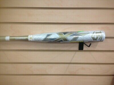 Louisville Slugger LXT X19 Fastpitch Bat-29in/17oz with (Louisville Slugger Warranty)