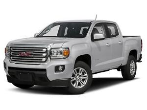 2020 Gmc Canyon 2WD