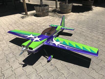 """EG Aircraft MX2 """"Giant Scale"""""""