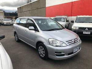 2006 Toyota Avensis VERSO GLX Automatic Wagon Lilydale Yarra Ranges Preview