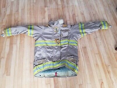 Sperian Firefighter Jacket Bunker Turnout Gear Firesale Many Sizes Size 40