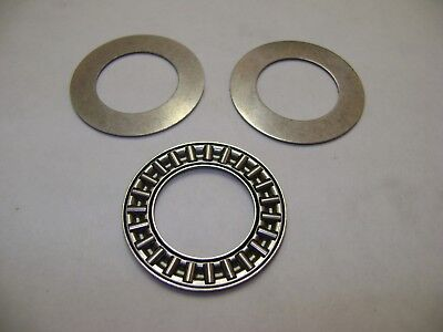 Nta1220 Thrust Needle Roller Bearing With Two Washers 34 X 1-14 X 564