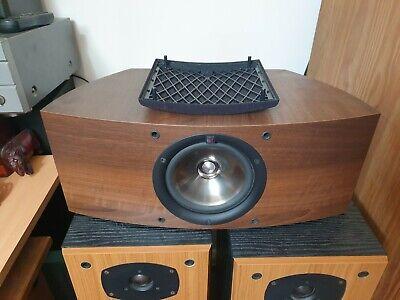 Kef iQ2c Center Speaker mint condition original packaging