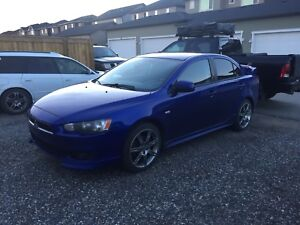 2008 Mitsubishi Lancer GTS *PRICE REDUCED*