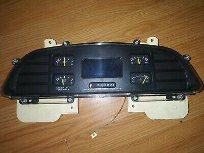 1994 1995 Caprice Impala SS Digital Speedometer Gauge Cluster 190K
