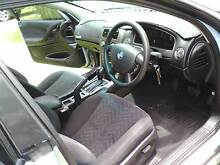 2006 VZ Holden Commodore Executive Taylors Beach Hinchinbrook Area Preview