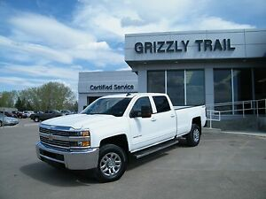 2016 Chevrolet Silverado 3500HD LT NEED A TRUCK TO HAUL THAT...